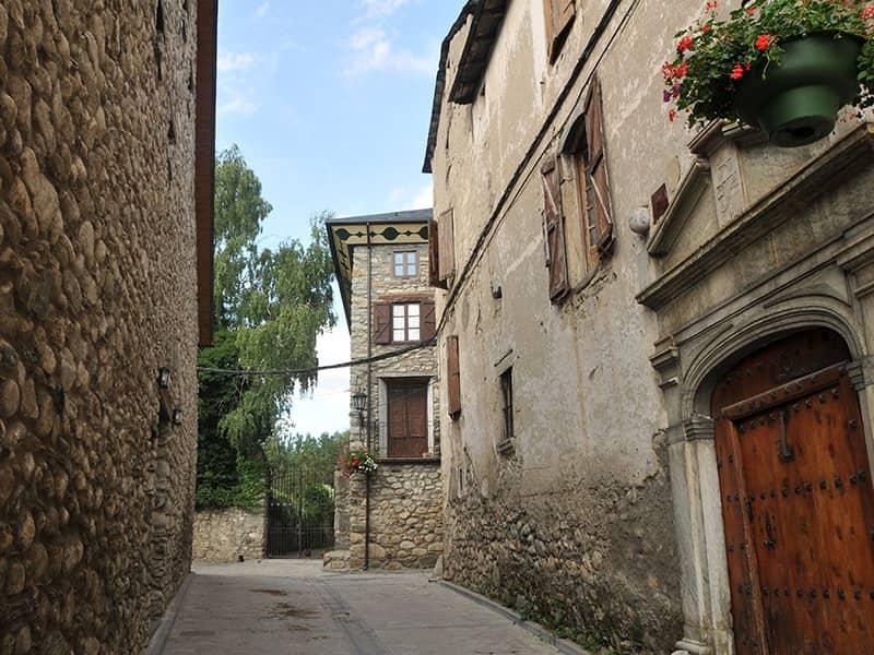 Calle de Anciles