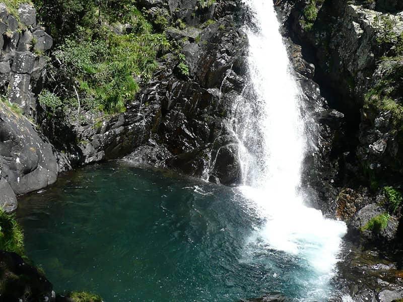 Cascada Gorgas de Alba